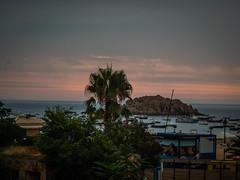 Tossa de Mar, Costa Brava (efe Marimon) Tags: playa verano catalunya costabrava tossademar canonpowershots120 felixmarimon
