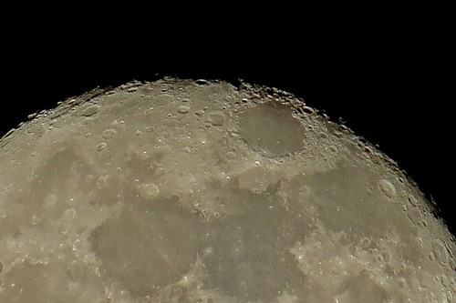 Noreste Lunar