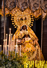 Our Lady of Montserrat (Fritz, MD) Tags: procession intramuros intramurosmanila prusisyon grandmarianprocession marianprocession ourladyofmontserrat marianevents igmp2015 intramurosgrandmarianprocession2015
