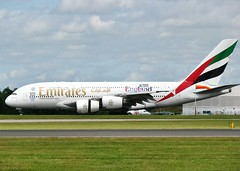 A6-EEE (AnDrEwMHoLdEn) Tags: manchester airport emirates a380 manchesterairport egcc 23r