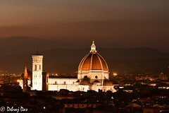 DSC_2146 (debu1024) Tags: piazzale michelangelo italy duomo cathedral landmark europe