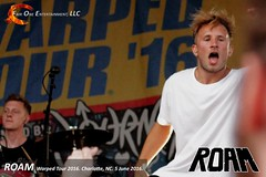 ROAM (HaSteyelz) Tags: martinsville va usa roam warpedtour faironeentertainmentllc foe rock music live