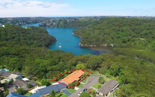 6 Mannerim Place, Castle Cove NSW 2069