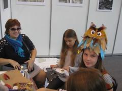 О Фестивале детской познавательной, развивающей и прикладной литературы «Читай! Умей! Живи ярко!»