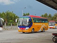 Yellow Bus Line A-62 (Monkey D. Luffy 2) Tags: bus yutong philbes philippine philippines enthusiasts society mindanao photography