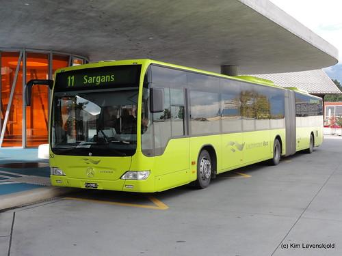 Mercedes Citaro G II