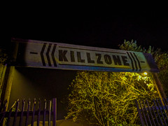 FEAR at Avon Valley 2016 (ThemeParkMedia) Tags: fear avon valley 2016 halloween event fun thrills horror fire rides anarchy live purgatory killzone phobia bristol