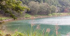 IMG_0082.jpg (Idiot frog) Tags: blue eos sunmoonlake lake sky cloud water nantou 5d2 green canon taiwan 5dmk2 white éæ± é èºç£ç å°ç£ tw