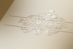 Royal hotel logo (designerdovanthiep230791) Tags: leather skin bag handbag wear baggage haberdashery fancy luxury tannery tanning accesory accessory accesories accessories black background texture case crocodile snake russianfederation