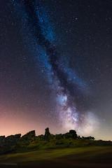 Milky Way Galaxy (frieps) Tags: adlersklippen devilswall eaglecrags felswand galaxie galaxis gebirge germany harz himmel horizont landschaft milchstraãe mittelsteine nacht nachtaufnahme nachthimmel natur sachsenanhalt sandsteine saxonyanhalt sonnensystem sterne sternenhaufen sternenhimmel teufelsmauer weddersleben astro astrophotography colourful cosmos dark galaxy landscape landschaftlich light night nightphotograph rockwall sky space stars universe