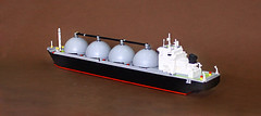 IMG_3967 a (KW Loh) Tags: lng carrier ships lego