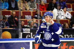 Jens Bergenstrm 2014-03-08 (Michael Erhardsson) Tags: leksand lif leksands if tegera arena 2014 hemmamatch shl leksing 20140308