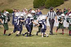 IMG_2515eFB (Kiwibrit - *Michelle*) Tags: pee wee football winthrop monmouth boys team game 101516 play