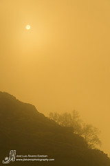 Somiedo (jlalvarezphotography_nature) Tags: spain espaa asturias somiedo saliencia atardecer fog niebla montaa mountain sunset landscape paisaje