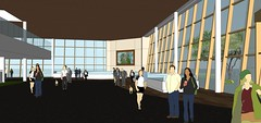 10020 (Stephen Trinh) Tags: kien truc sales gallery architecture design