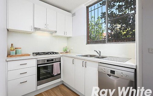 2/106 Wardell Rd, Marrickville NSW 2204