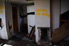 DSC_2688 (Unknown Explorer from Finland) Tags: hyltty sauna kirkkonummi abandoned