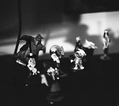 Toy's Night (E) (The Farkleberry) Tags: nightmarebeforechristmas film toys