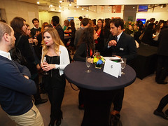20-10-16 Cross Chamber Young Professionals Networking Night IV - PA200232