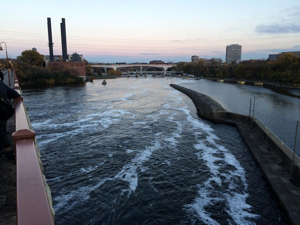 Urban Ride SURLY Tours Minneapolis 51