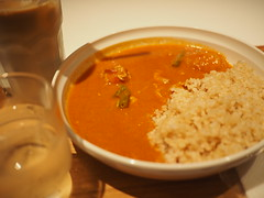P8240003 (noryouforme) Tags: olympus omd em5markii mark2 lumixg20mmf17asph hakata fukuoka japan curry