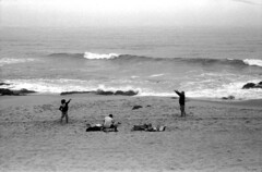 Untitled-5 (Avelino Oliveira) Tags: leicam6 50mm doublex 400 hc110 film analogue analog