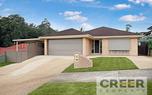 5 County Drive, Fletcher NSW 2287