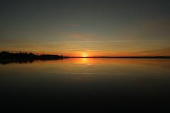 SAM_9085 (Bjerner, DK) Tags: sunrise sun fjord horsensfjord horsens denmark morning water coldwater
