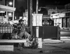 ¿Dónde Dormimos? (Lex Arias / LeoAr Photography) Tags: barquisimeto iglexariasphotos leoarphotography lexarias nikon nikond3100 venezuela 2012