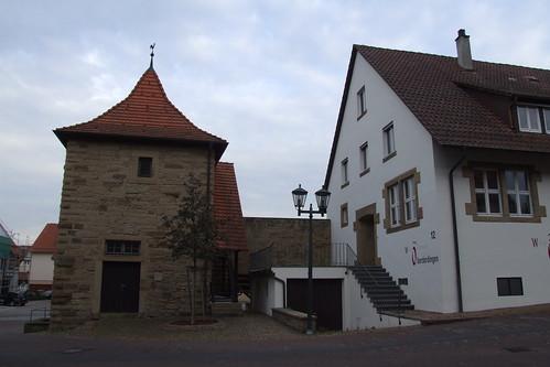 Hexenturm, 18.10.2011.