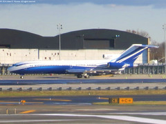 M-STAR (Starling Aviation) (aemoreira81) Tags: boeing 727 727200 advanced starling aviation