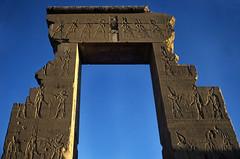 Ägypten 1999 (529) Tempel von Dendera