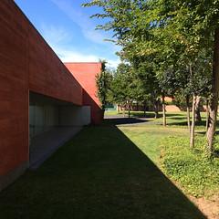 #436 (T Miranda) Tags: casadashistóriaspaularego arquitectura eduardosoutodemoura galeriadearte museu betãoarmado artecontemporânea cascais portugal tiagoalvesmiranda