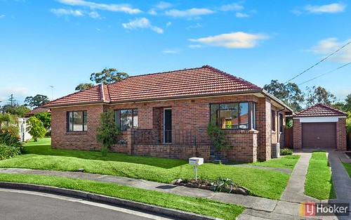 4 Feilberg Place, Abbotsford NSW 2046