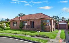 4 Feilberg Place, Abbotsford NSW