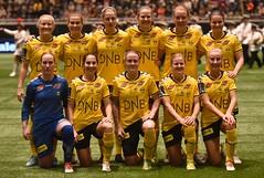 DSC_1002 lagbilde LSK Kvinner cupfinale (karlsenfoto) Tags: cupfinale kvinner lsk ra 19112016 telenor arena