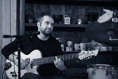 20161117-203341 (cmxcix) Tags: curlyphotography jazz jazzorpheus music nikon nikond750 nikonfx prj poprockmeetsjazz teahouse indoors pop rock sofia sofiacity bulgaria bg