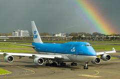IMGP8994_PH-BFH_AMS (ClydeSights) Tags: boeing amsterdamschipholairport 74m b744 cityofhongkong klmroyaldutchairlines 747406m ams eham skyteam boeing747400 cn24518 phbfh