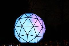 Glow Science 2016 ( TU/E Eindhoven (ToJoLa) Tags: 2016 canon canoneos60d herfst kleuren licht lichtstad lichtfestival city glow glowscience2016