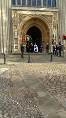 20161113_122828 (Jason & Debbie) Tags: remembrancedayparade norwich army navy cadets remembrance airforce poppy veterans wwii worldwarii parade cathedral ceremony cityhall aylshamroadacf ard detachment acf