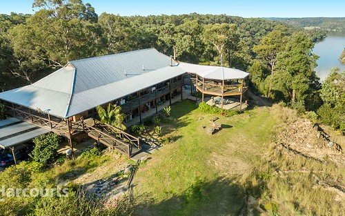 72 Laws Farm Road, Lower Portland NSW 2756