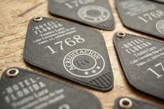 Ricardo Vicente (El Calotipo) Tags: businesscards tarjetas letterpress serigrafa silkscreen design diseo