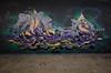 Meds_BTK / UPC (tombomb20) Tags: btk upc badtastekrew badtaste crew krew uk graffiti lettering westyorkshire wy wakefield horbury spraypaint street art streetart meds