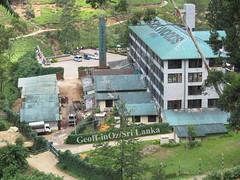 Mackwoods Labookellie Tea Factory, Nuwara Eliya (geoff-inOz) Tags: mackwoods labookellie teafactory nuwaraeliya ceylon tea heritage building teaestate srilanka teaplantation