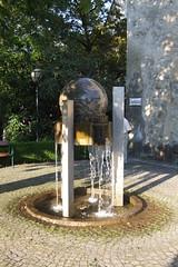 Fountain, 17.06.2012. (Dvis Kavi) Tags: austria feldkirch panoramio