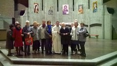 """05.11.16 Mandato al Gruppo Caritas parrocchiale con don Massimiliano Sabbadini neo vicedirettore diocesano bis • <a style=""""font-size:0.8em;"""" href=""""http://www.flickr.com/photos/82334474@N06/31404746046/"""" target=""""_blank"""">View on Flickr</a>"""