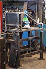 SAM_2632 (calorifuge) Tags: mcanique soudure vaillant soudeur mecanosoudure constructionmetallique