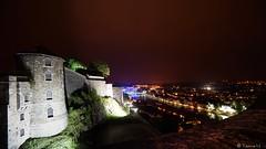 DSC00988 (✵ΨᗩSᗰIᘉᗴ HᗴᘉS✵92 000 000 THXS) Tags: europa flickr belgium ngc explore nuit meuse namur hens yasmine wallonie citadelle yasminehens