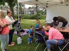 The Glen Summer Fun Day 2015 Image #4