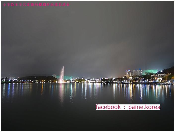 大邱壽城池音樂噴泉 Suseong Lake (25).JPG